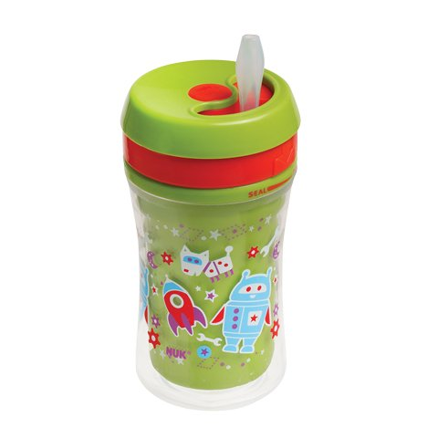Gerber Graduates Advance Developmental Leak Proof Straw Cup