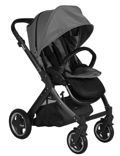 Joovy Qool Single Stroller
