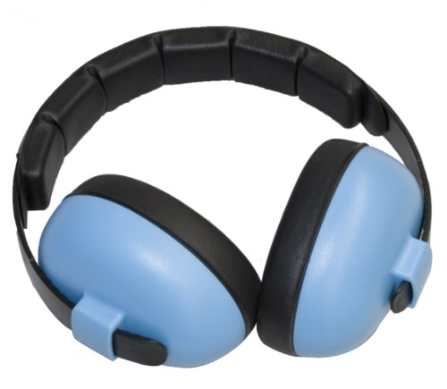 Baby Banz Hearing Protection Earmuffs
