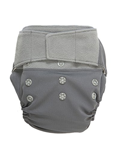 GroVia Hybrid Hook/Loop Shell Diaper