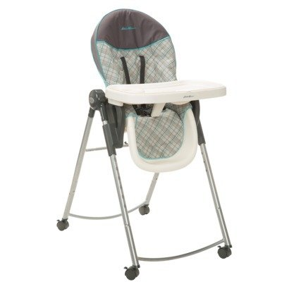 Eddie Bauer Multi-Stage Highchair