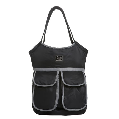7 A.M. Enfant Barcelona Diaper Bag