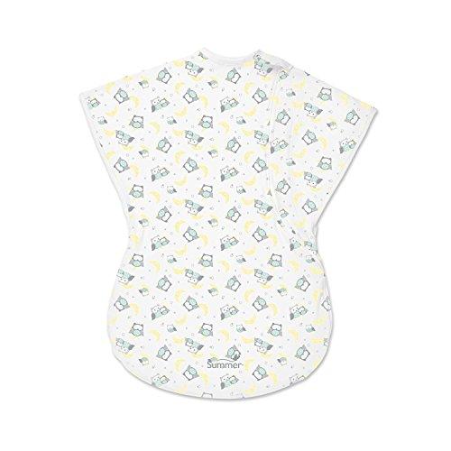 Summer Infant ComfortMe Wearable Blanket