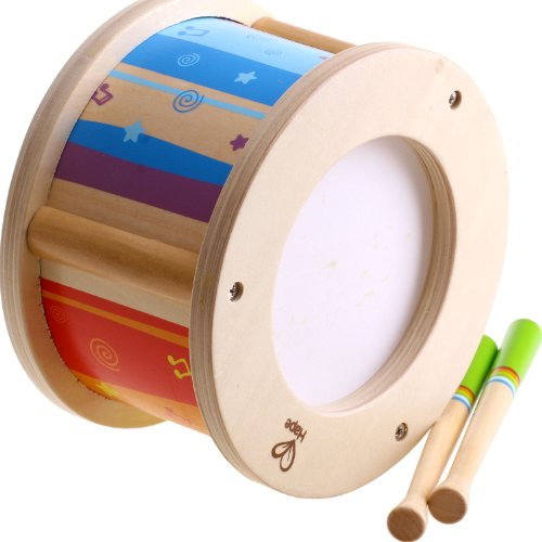 Hape Early Melodies Little Drummer Wood Toy