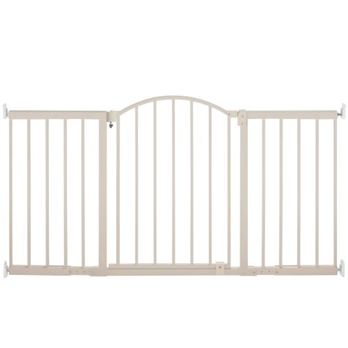 Summer Infant Metal Expansion Gate: 6 Foot Wide Walk-Thru