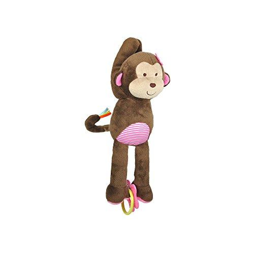 Kids Preferred Take Along Monkey Toy