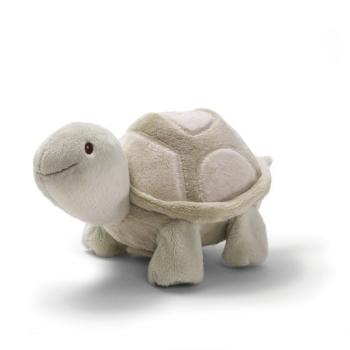 Gund Crawl with Me Turtle Animated Musical Plush
