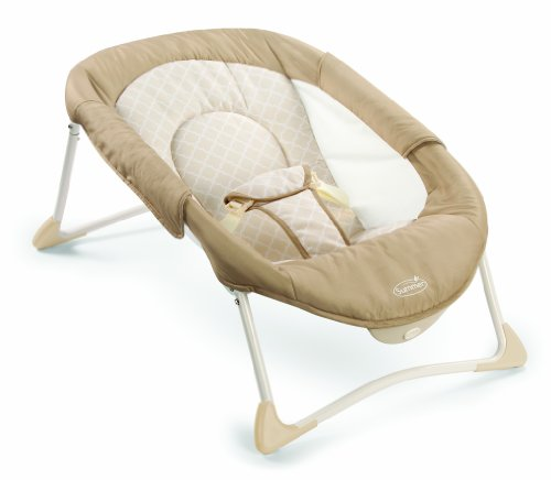 Summer Infant Resting Up Portable Napper