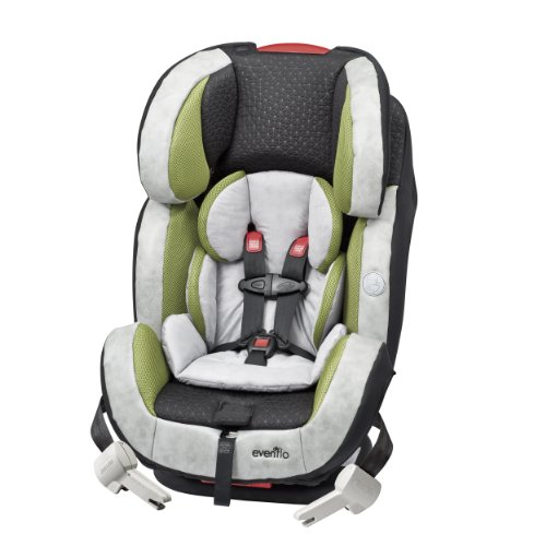 Evenflo Symphony 65 DLX Convertible Car Seat