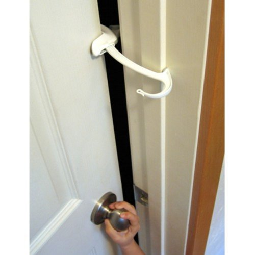 Door Monkey - Door Lock and Pinch Guard