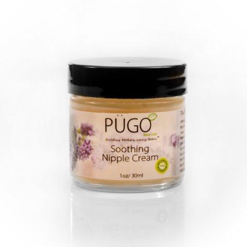 PUGO Soothing Nipple Cream