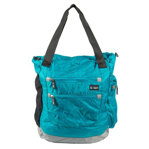Boken Every Day Diaper Bag