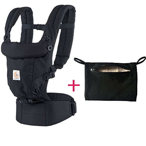 Ergobaby Adapt 3 Position Baby Carrier