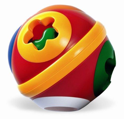 Tolo Toys Rolling Ball Shape Sorter