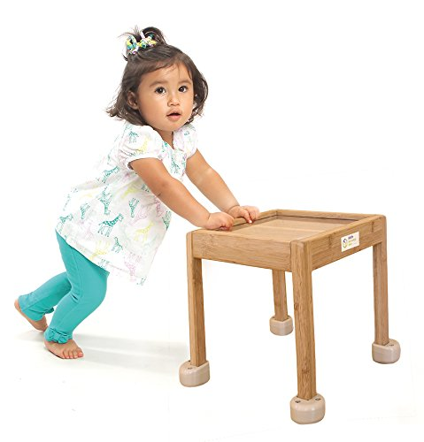 Little Balance Box Baby Walker