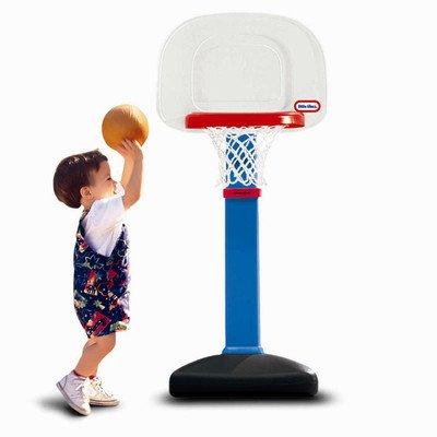 Little Tikes Totsport Easy Score Basketball Set