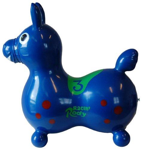 Gymnic Racin' Rody Horse