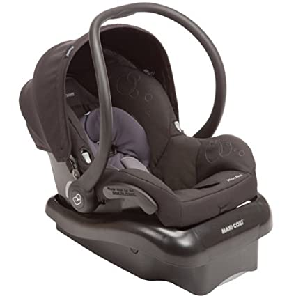 Maxi-Cosi Mico Nxt Infant Car Seat