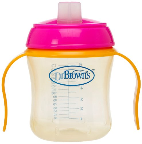 Dr. Brown's Soft Spout Training Cup