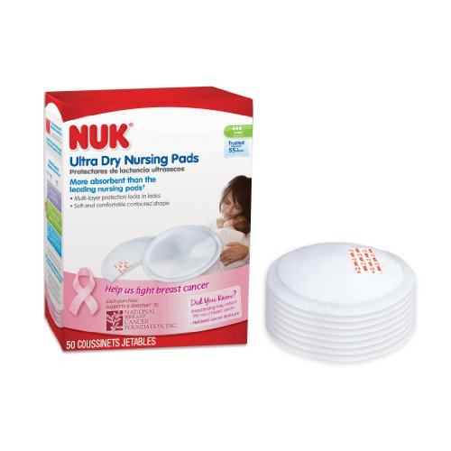 NUK Disposable Nursing Pads
