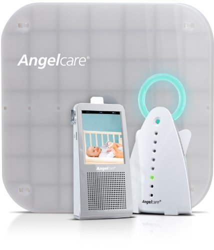 Angelcare 3 in 1 Video Baby Monitor