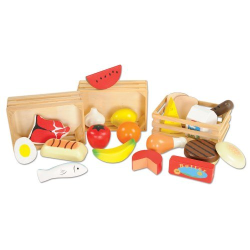 Melissa & Doug Food Groups