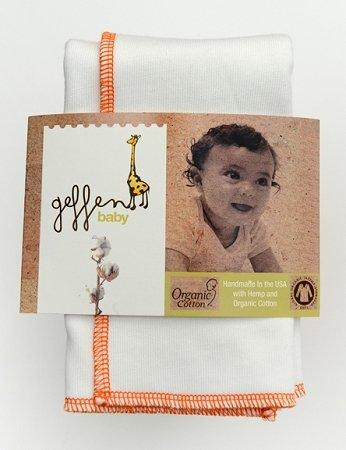 Geffen Baby Jersey Prefold Diapers
