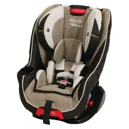 Graco Headwise 70 Convertible Car Seat with Safety Surround