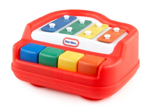 Little Tikes Baby Tap a Tune Piano