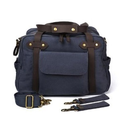 SoYoung Messenger Diaper Bag