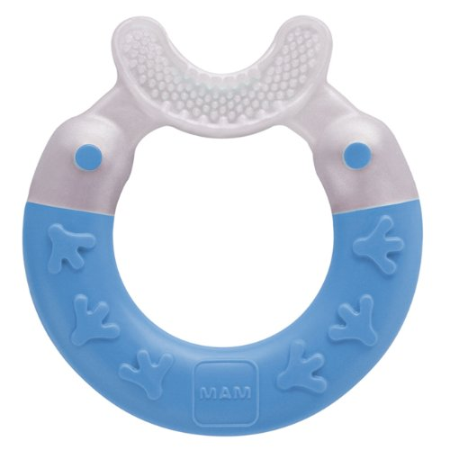 MAM Bite & Brush Teether