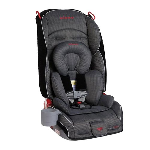 Diono Radian R120 Convertible Car Seat Plus Booster