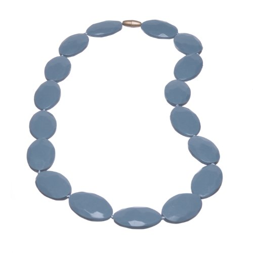 Jelly Strands Hampton Baby Teething Necklace
