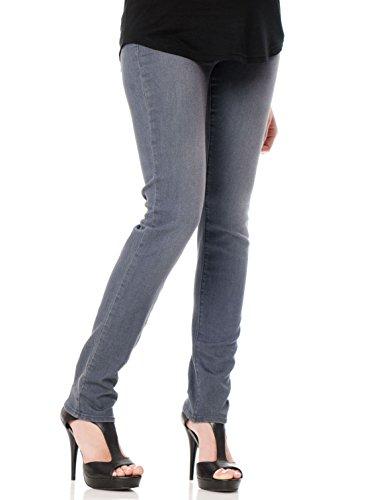 Paige Premium Denim Skinny Leg Maternity Jeans