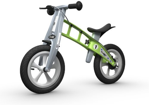 FirstBIKE Street Bike with Brake