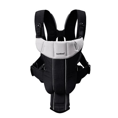 BABYBJORN Baby Carrier: Active