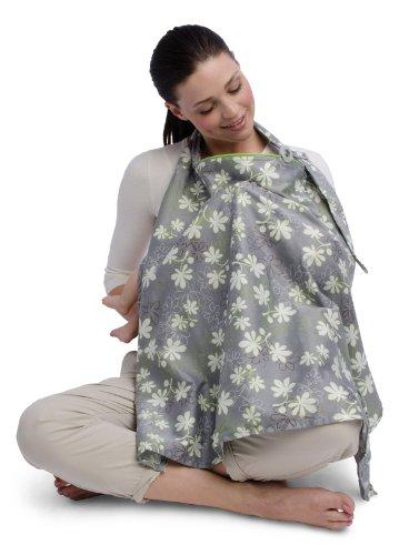 Boppy Nursing Cover