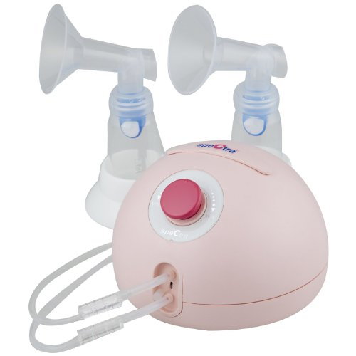 Spectra Baby USA Dew 350 Hospital Grade Electric Breast Pump