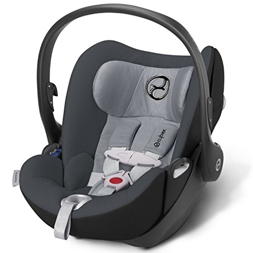 Cybex Cloud Q Infant Car Seat - Moon Dust