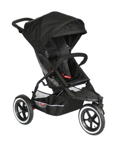 phil & teds Explorer Inline Stroller