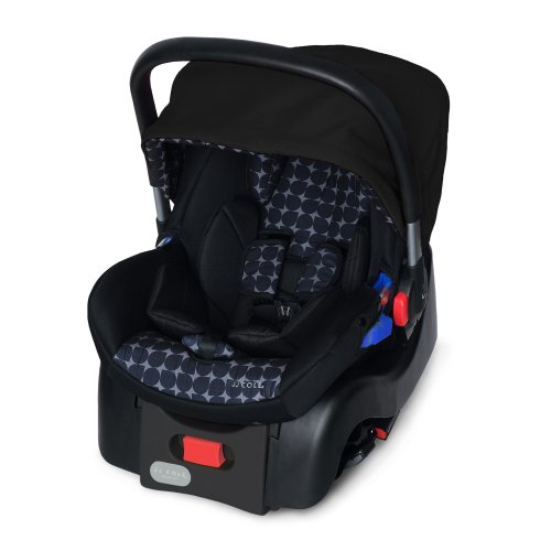 JJ Cole Newport Car Seat