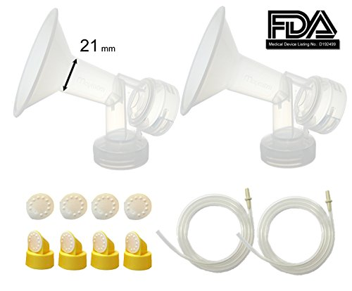 Medela Pump In Style Replacement Tubing and Breast Pump Kit