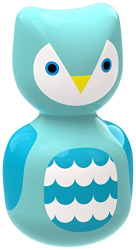 Kid-O Owl Wobble Toy
