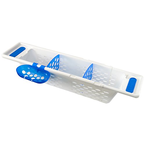 Munchkin Secure Grip Bath Caddy