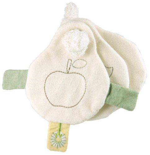 Dandelion Organic Toy Crinkle Book