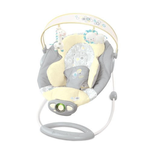Bright Starts InGenuity Automatic Bouncer