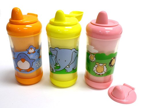 Philips AVENT Insulated Sippy Cups