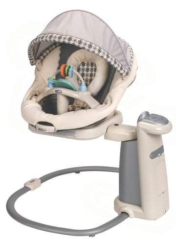 Graco SweetPeace Infant Soothing Center