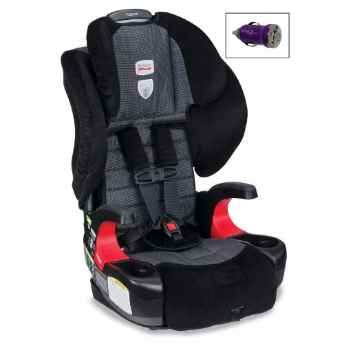 Britax Pioneer 70 Combination Harness-2-Booster Car Seat