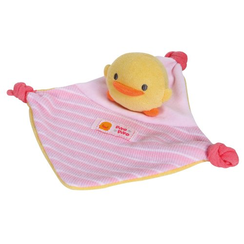 Piyo Piyo Security Blanket